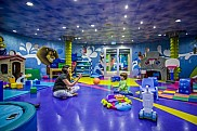 Allure of the Seas. Kids Area.