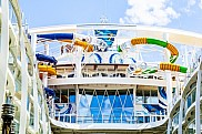 Harmony of the Seas.