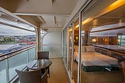 Vision of the Seas. Suite.
