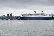 Queen Mary 2.
