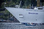 Discovery in Oslo, Norway.