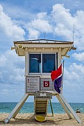 Lifeguard, Fort Lauderdale